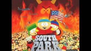 South Park; Bigger, Longer & Uncut Soundtrack: It