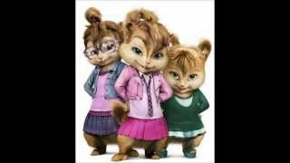 Celine Dion To Love You More the chipettes version in (3D)