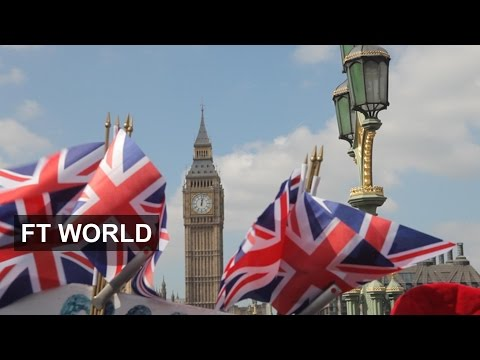 UK election and Europe question | FT World