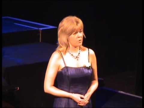 Sharon Evans - I