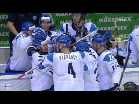 Mikael Granlund goal seen on seven telecasts IIHF 2011