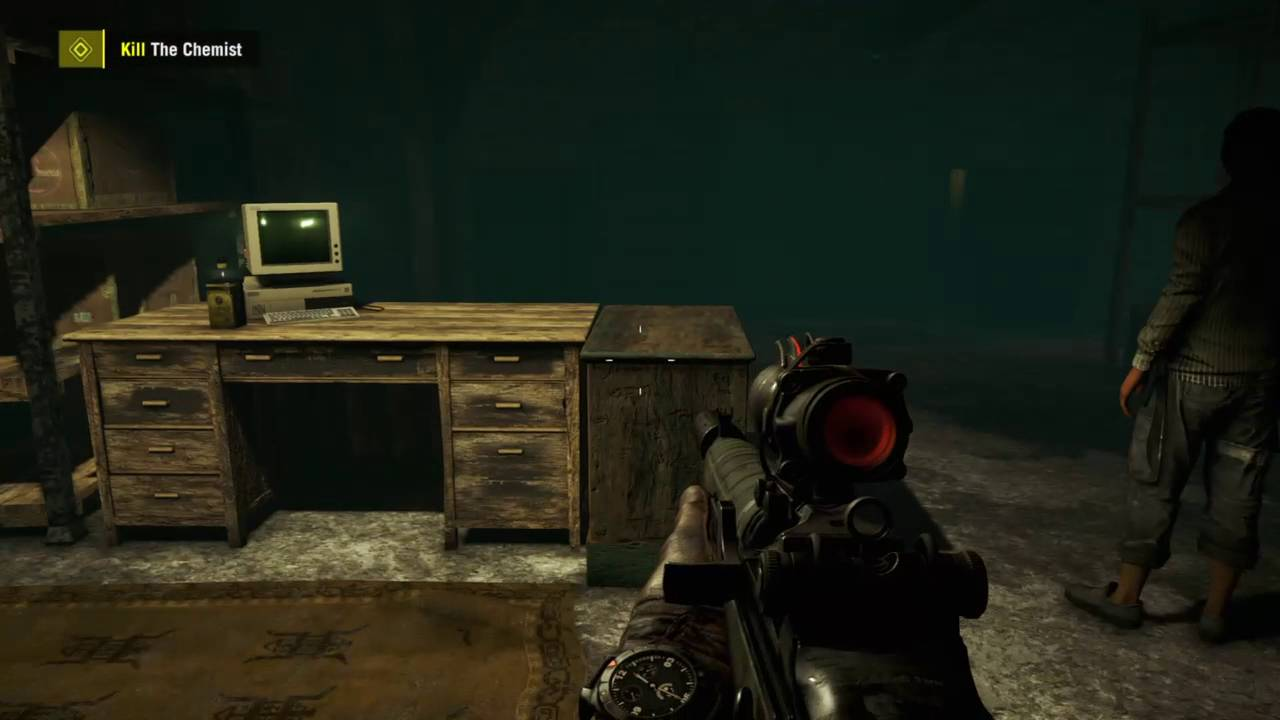 Download Far Cry® 4 Trippy Mission