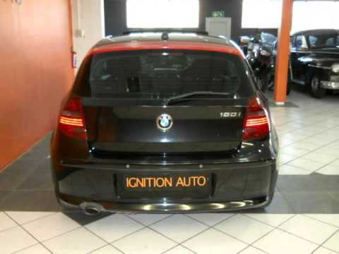 2008 BMW 1 SERIES 120I 3-DOOR Auto For Sale On Auto Trader South ...