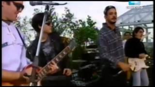 Quizas porque III - Vamos las bandas: Los Pericos en Canal Encuentro [TDT]