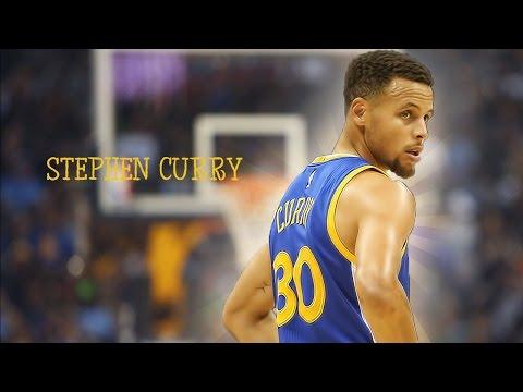 Stephen Curry Mix - D.A.M. HD