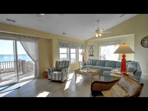 Surf City NC Vacation Rentals - 208 North Shore Dr In Surf City, NC