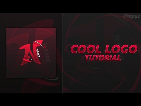 HOW TO MAKE A COOL LOGO ON ANDROID | Ps Touch