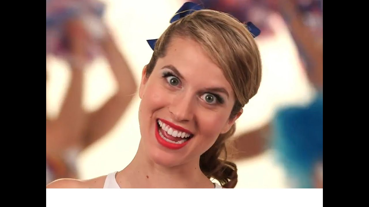 Behind the Scenes - Taylor Swift Shake it Off Parody ...