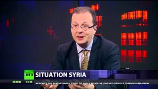 CrossTalk: Situation Syria