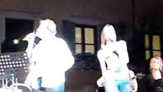 Silvia Olari & Enzo Iacchetti - Una fetta di limone