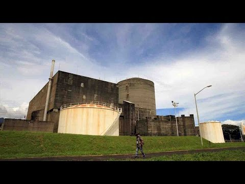 Philippines contemplates running decades-old nuclear power plant
