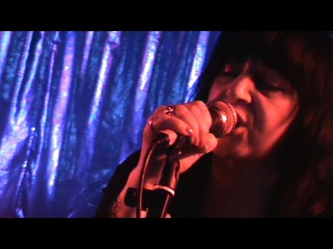TRUST THE WITCH - LYDIA LUNCH/ BIG SEXY NOISE Live@Spazio 211, Torino (Italy), 2014