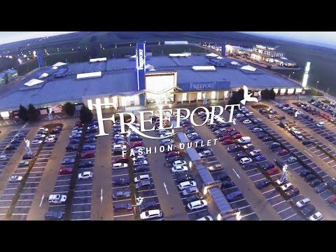 Freeport - šťastný nový rok 2015