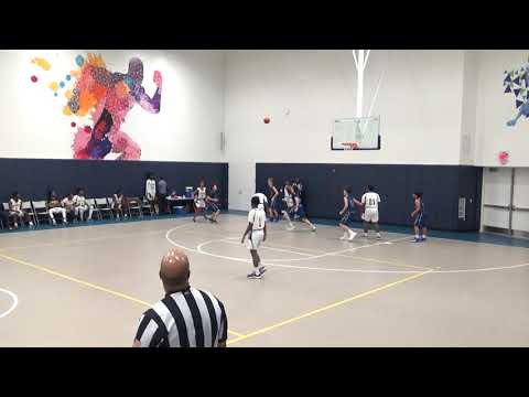 Eagle Academy-Newark, N.J. J.V. Basketball Qt. 4 vs Golda Och Academy 1-16-2020