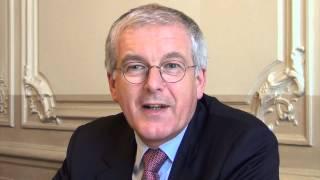 Découvrir le métier d'avocat en droit des affaires internationales en 5 min