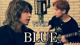 ViViD - BLUE