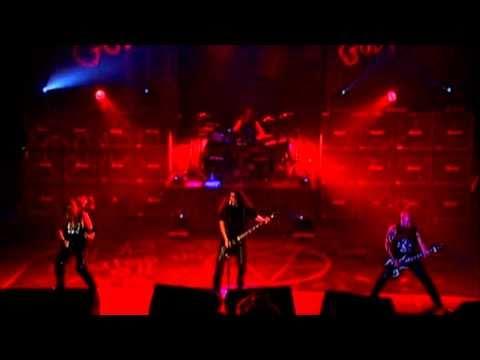 SLAYER - Disciple (Live) [HQ]
