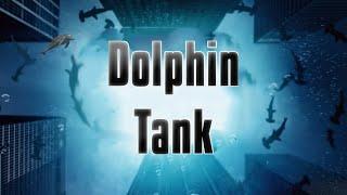 Shark Tank Parody - Dolphin Tank