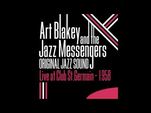 Art Blakey & The Jazz Messengers - Moanin' With Hazel (Live)