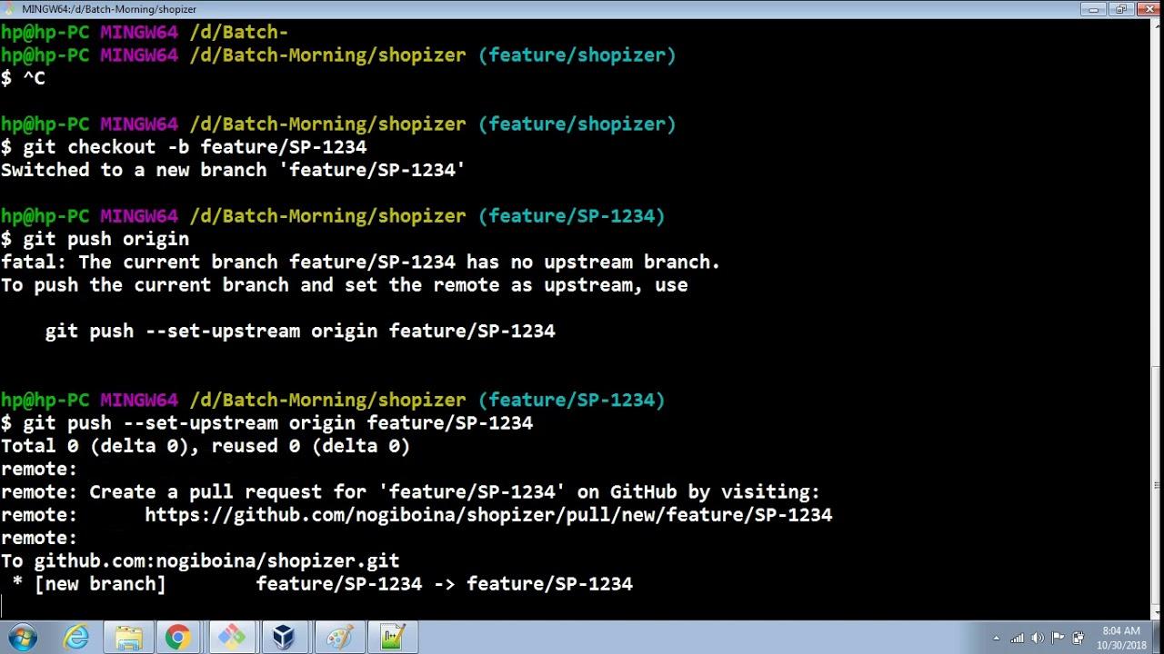 Jenkins | use of Git Parameter plugin in Jenkins With Real time Scenarios