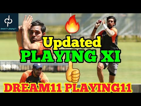 IND vs AUS updated PLAYING XI | final xi | Team news | Sportsguru Special Video 🔥🔥🔥