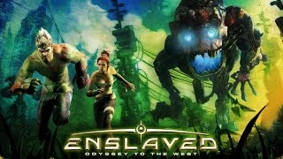 Awesome PC Games: Enslaved: Odyssey to the West