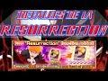 DETALLES DE LA RESURRECTION | Bleach Brave Souls Español の動画、YouTube動画。