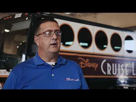 Florida Detroit Diesel-Allison Manager David Bret Galloway Talks Techs