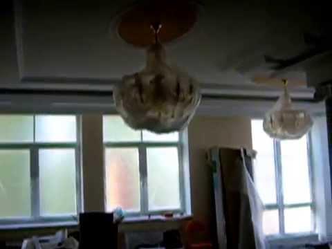 Дизайн интерьера двухуровневой квартиры в Одинцово