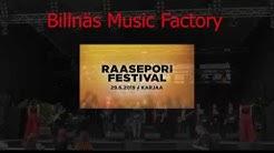 BMF Raasepori Festivaali 2019