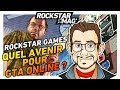 QUEL AVENIR POUR GTA ONLINE ? | Rockstar Mag'