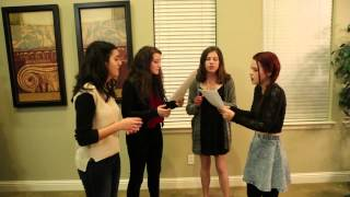 I See Fire - Ed Sheeran (A Cappella Cover by The Major 4) #1022150