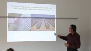 Part 1: Solar PV System Design with Bill Fabian