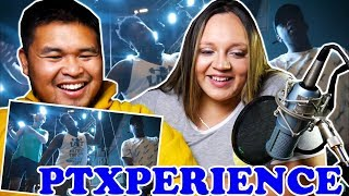 PTXPERIENCE - Summer 2018 (Episode 1&2) | COUPLE'S REACT
