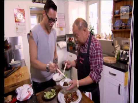 Kuchnia Chinska Wedlug Goka Odc 2 Youtube