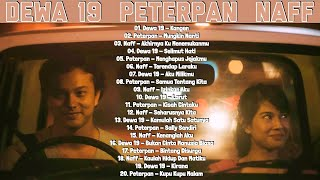 Download lagu Dewa 19, Peterpan & Naff [Full Album] Lagu Pop Indonesia Yang Hits Tahun 2000an #flashback