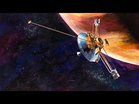 Catorce años sin noticias de la Pioneer 10