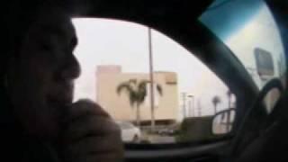 Millikan's Sexy Cops Part 1 -the beginning