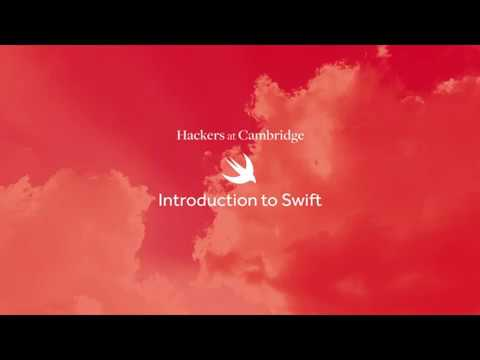 Introduction to Swift