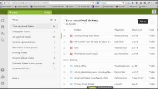 How to use zendesk for customer service!