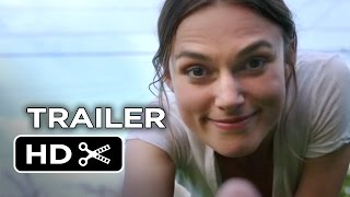 Laggies TRAILER 1 (2014) - Keira Knightley, Chloë Grace Moretz Movie HD
