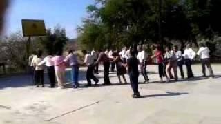 Activación Fïsica Region 7 I. de Matamoros,  Cascalote Chiautla de Tapia,  Z. E. 048 Telsec.
