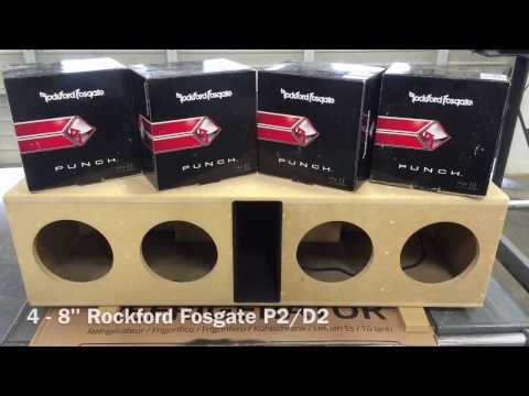 Rockford T1 12 by Joshua Hoeye