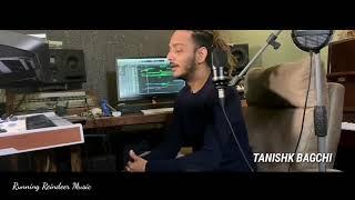 Maahi Ve - Unplugged by Tanishk Bagchi | Running Reindeer Music