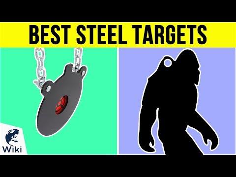 10 Best Steel Targets 2019