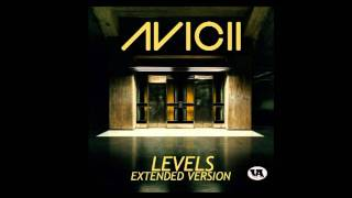 Avicii - Levels Extended Version
