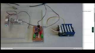 Jauge de contrainte et Arduino - Comment mesurer une masse