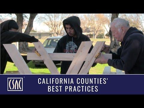 Best Practices: Yolo County's Construction Program