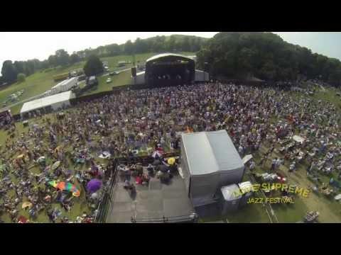 Love Supreme Festival 2013