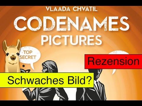 Codenames Anleitung